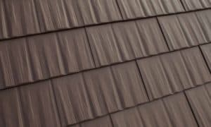 Cedar Shingle Parallax