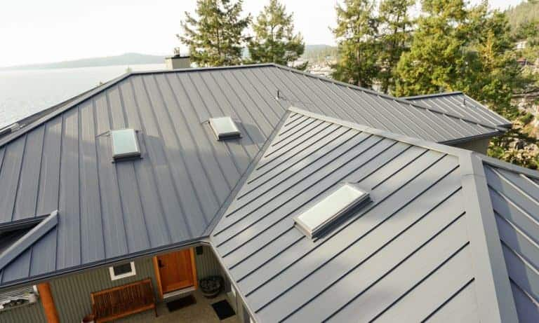 Metal Roofing Interlock 174 Metal Roof Systems Never Re