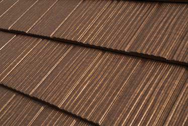Home Interlock Metal Roofing