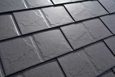 Interlock Slate Metal Roofing