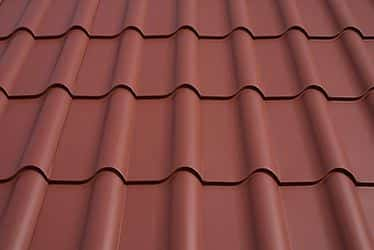 Interlock Tile Metal Roofing