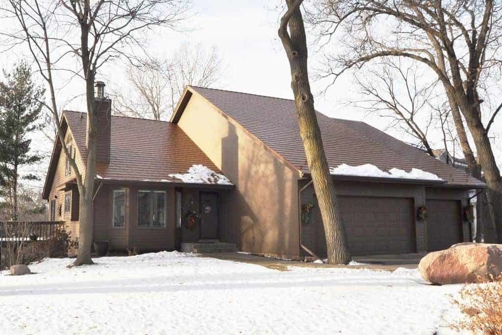 Burnsville MN Metal Roofing