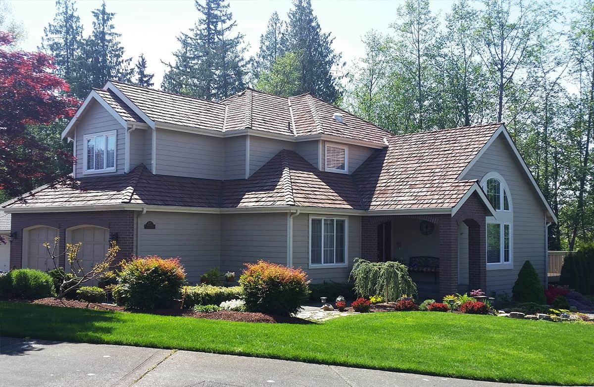 Metal Roofing INTERLOCK Metal Roof Systems Never ReRoof Again – Is Metal Roofing Cheaper Than Shingles