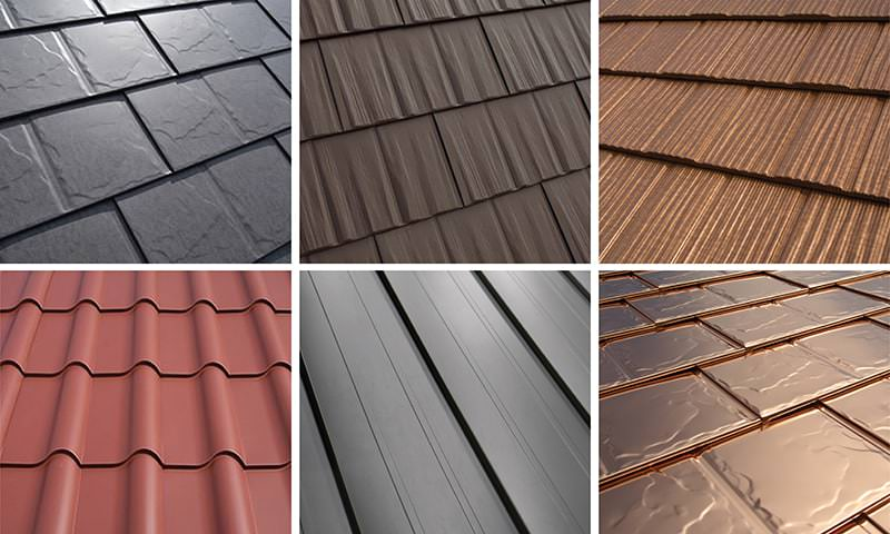 Metal Roofing Interlock 174 Metal Roof Systems