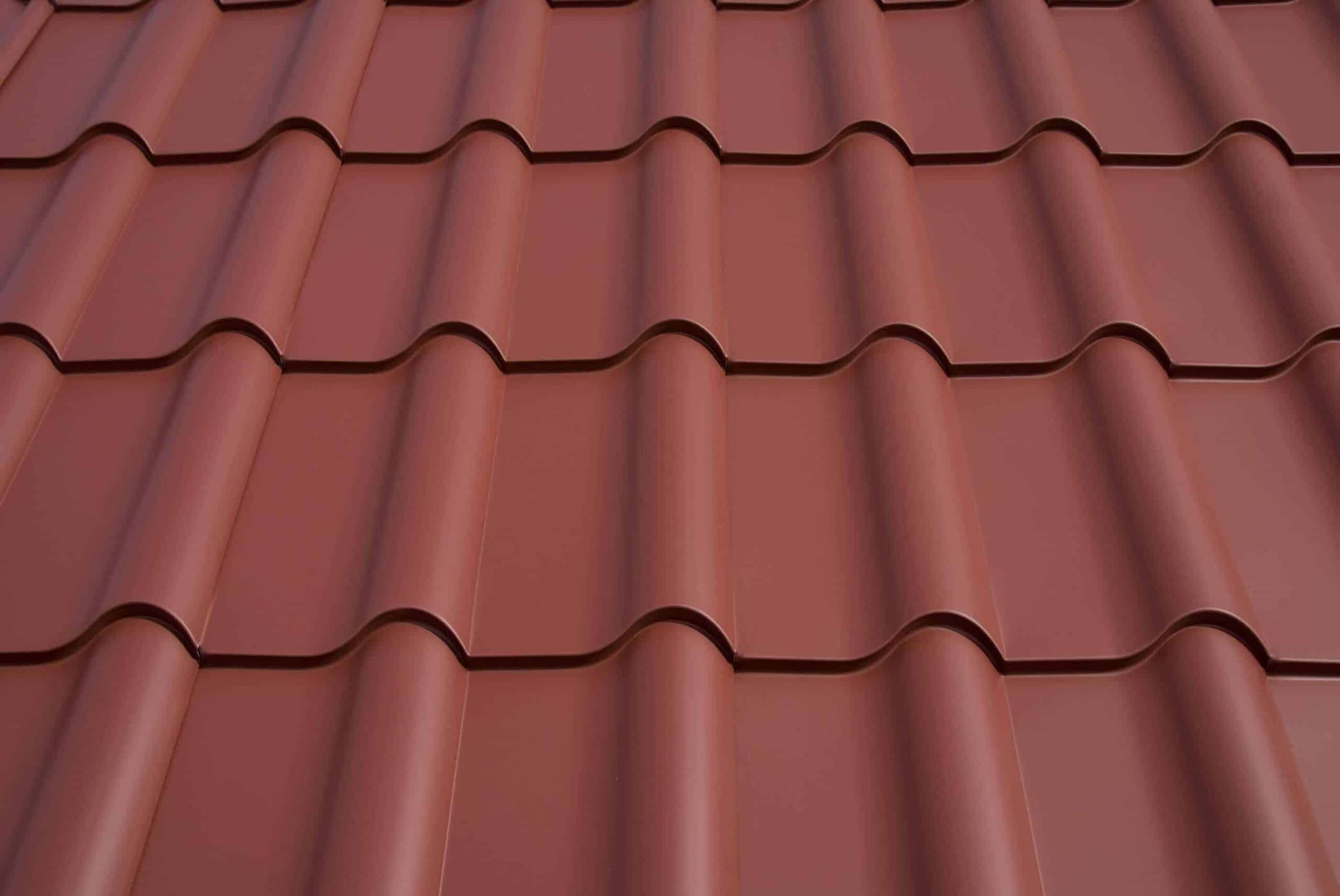 Roof material 95