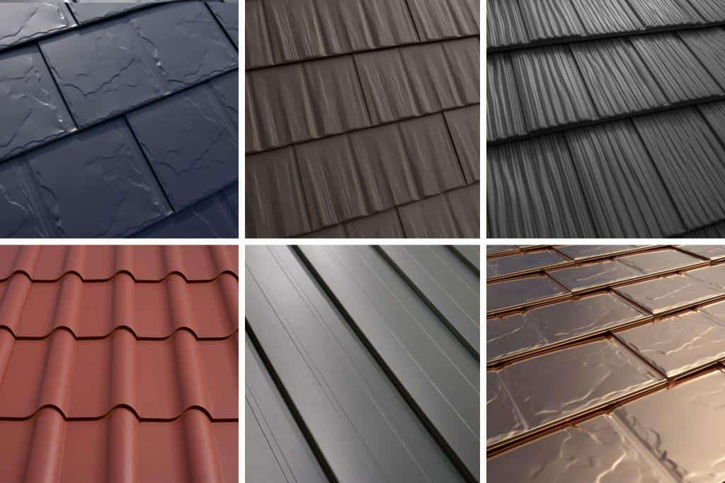 Metal Roofs by Interlock Metal Roofing Systems